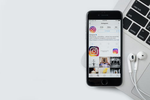 Instagram's Explore page just got a really cool update, thanks to Instagram Stories