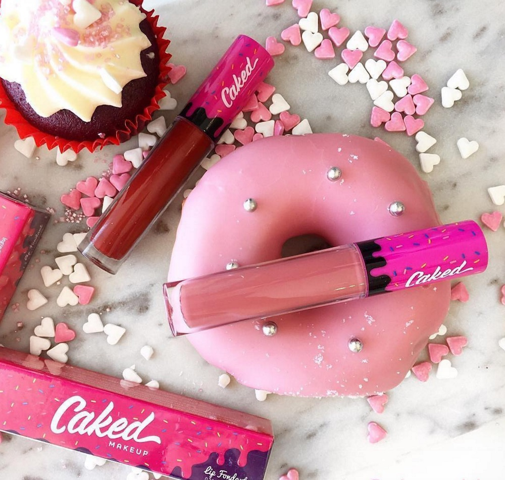 Even if you don't have a big sweet tooth, you'll love these dessert-inspired products from this vegan makeup brand