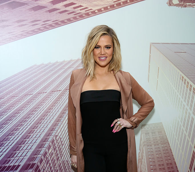 Khloé Kardashian revealed what she orders at fast food chains when she wants to be as healthy as possible
