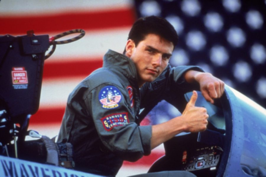 """A """"Top Gun"""" sequel is officially happening, so get your Aviators ready"""