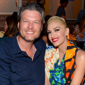 "Gwen Stefani cheered up Blake Shelton after ""The Voice"" finale in this adorable Insta video"