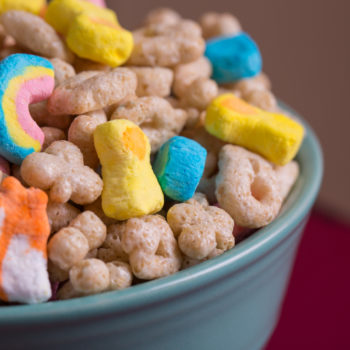 Scientists are trying to make this impossible version of Lucky Charms
