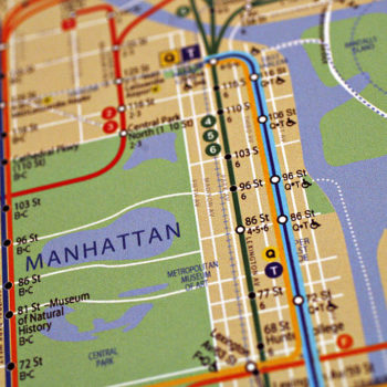 This online tool lets you *hear* income inequality along the NYC subway
