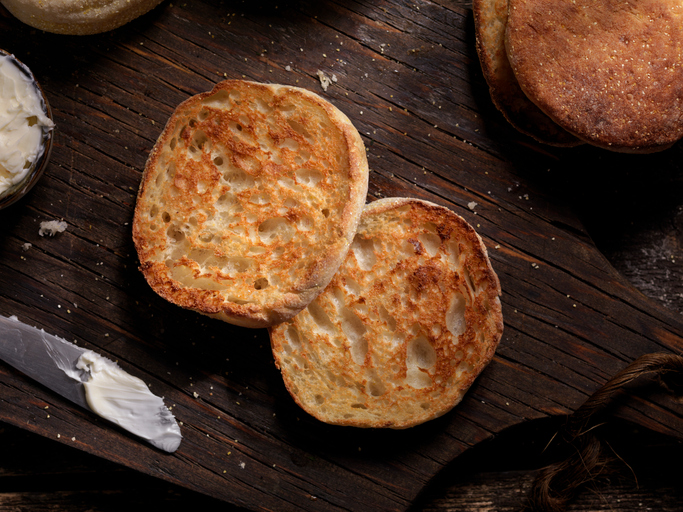 Why do they keep changing all the good stuff: A fan on why you should leave English muffins alone
