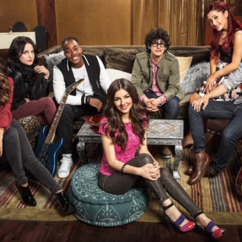 "The ""Victorious"" cast tweeted their support to Ariana Grande after the Manchester bombing"
