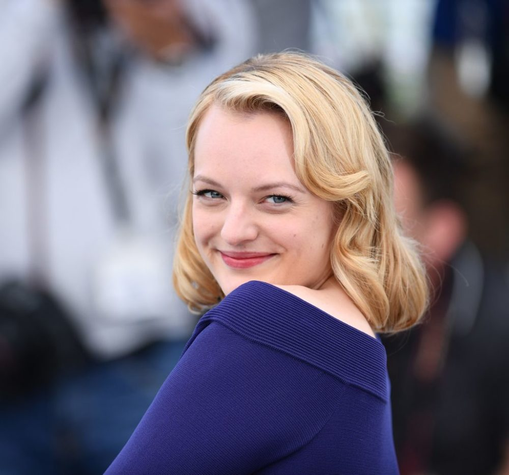 "Elisabeth Moss already has her next TV show lined up, and it sounds just as gripping as ""The Handmaid's Tale"""