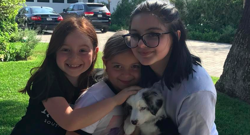 Ariel Winter's niece Skylar Gray stars on Bobby Moynihan's new sitcom, because this is one talented fam