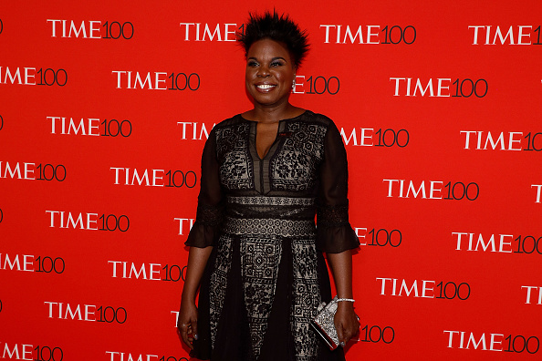 Our fave comedian Leslie Jones has been announced as host of the BET Awards, and bless