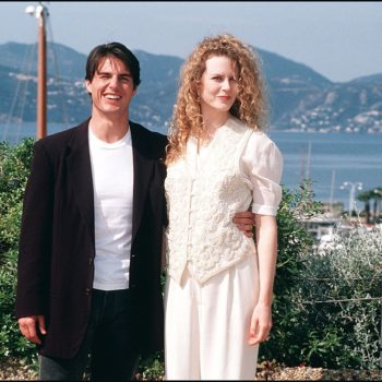 Nicole Kidman's Cannes style transformation from 1992 to today