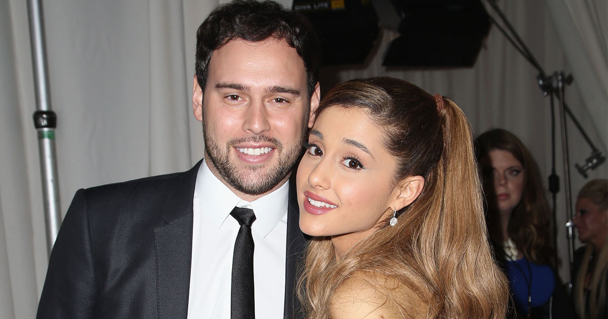 Ariana Grande's manager just shared an emotional and moving tribute to the victims of the Manchester attack