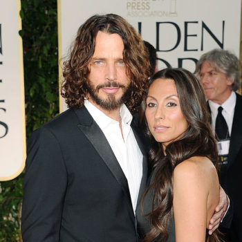 Chris Cornell's wife shared the heartbreaking letter she wrote to him after his death