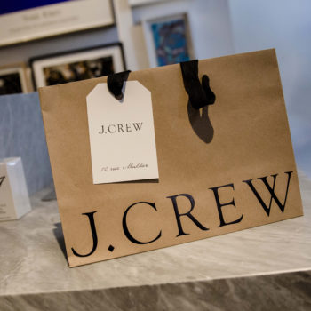 J. Crew's about to get a whole lot more affordable