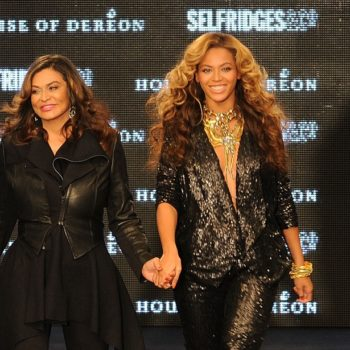 Tina Knowles revealed more information about Beyoncé's push party