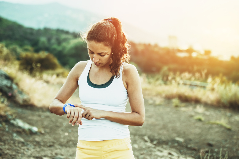 Your fitness tracker actually isn't very good at doing this one thing