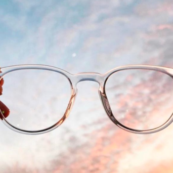 Warby Parker designed an app that could save you a trip to the eye doctor