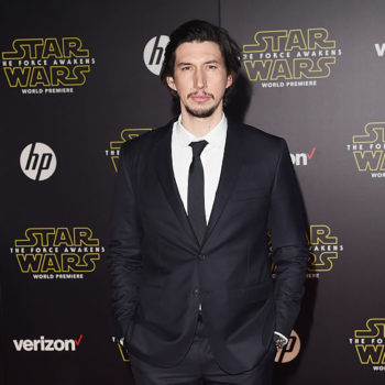 "John Boyega loves to give Adam Driver hugs on the set of ""Star Wars,"" and he HATES IT"