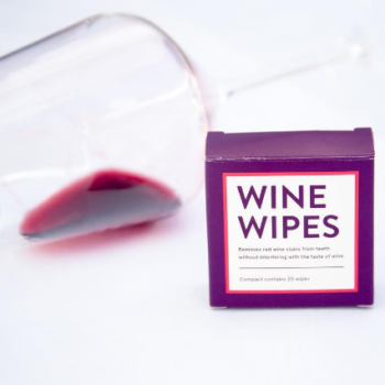 """This is the one beauty product needed for the affliction known as """"wine mouth"""""""
