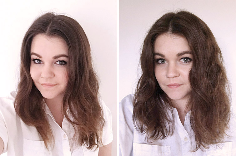 How to Get Beachy Hair This Summer, Even if Your Strands Are Stick-Straight