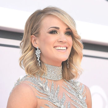 "Carrie Underwood posted the sweetest #ThrowBack about her time on ""American Idol"""