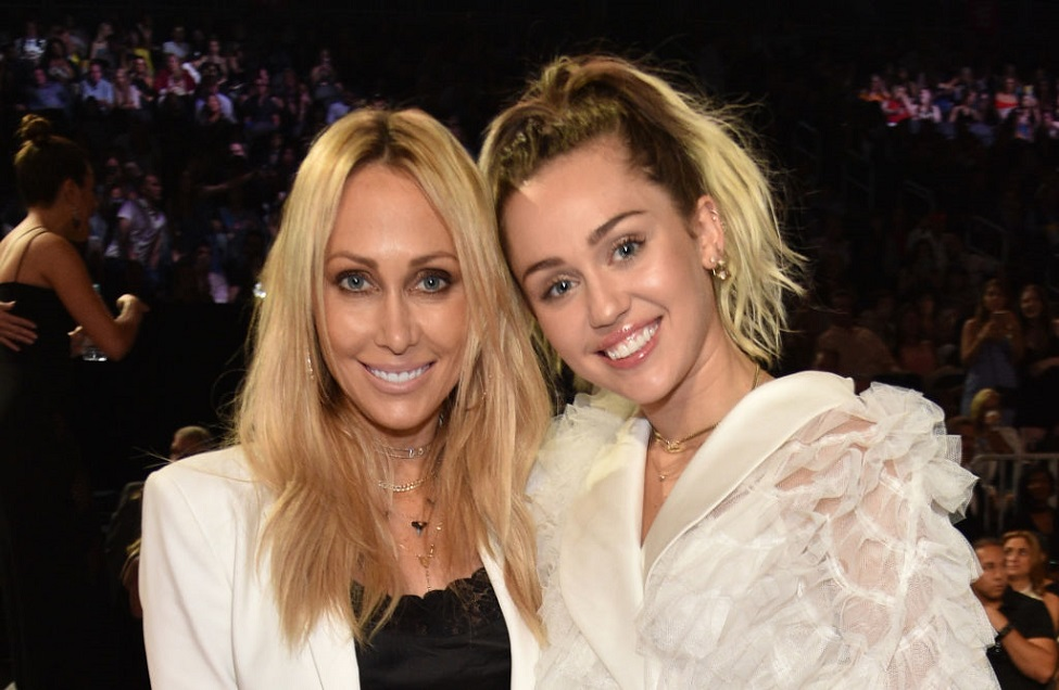 Miley Cyrus's family dishes on the secret to her happiness