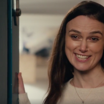 """The """"Love Actually"""" short sequel is finally here, and it feels so good to see the cast reunited"""