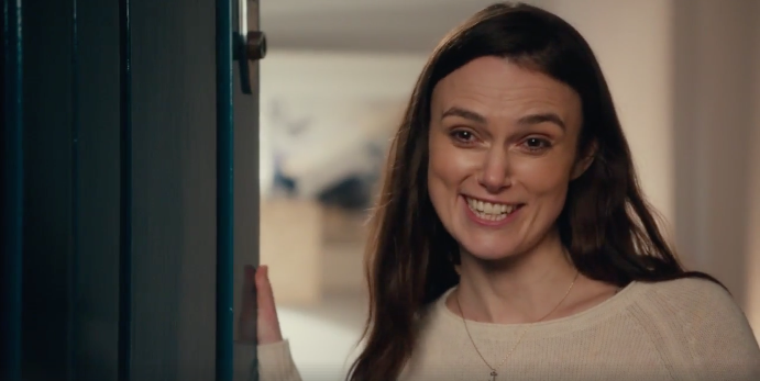 "The ""Love Actually"" short sequel is finally here, and it feels so good to see the cast reunited"