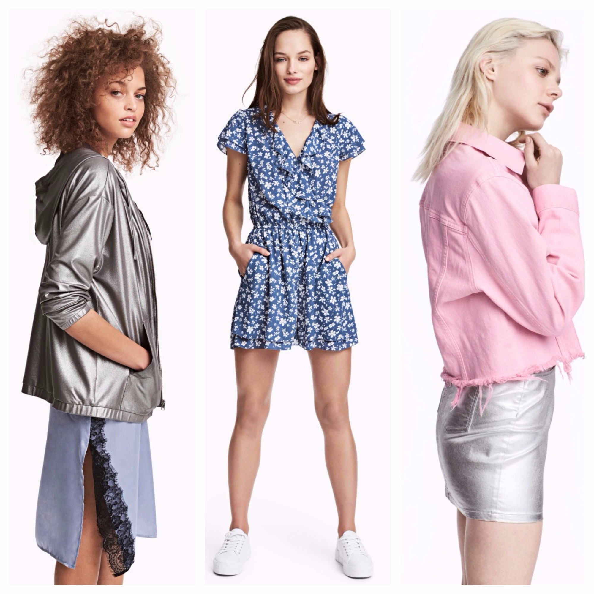 17 things we need from H&M's Memorial Day sale