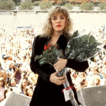 QUEEN Stevie Nicks turns 69 today, and we've rounded up her best looks to celebrate