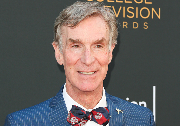 Bill Nye, our favorite science guy, explains how travel booking actually works