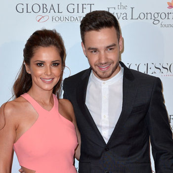Liam Payne says his first time changing diapers did not go so well