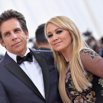 Ben Stiller and Christine Taylor just announced their divorce, and our hearts go out to them