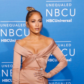 JLo's glamorous AF dress is actually totally affordable