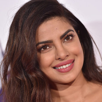 Priyanka Chopra wants to play James Bond, and we'll be first in line for tickets
