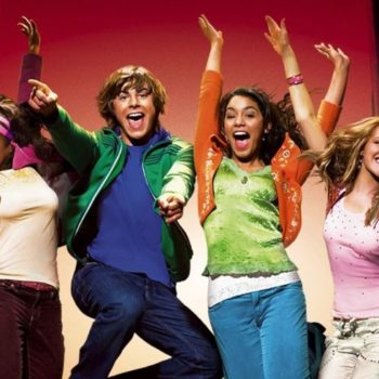 "This fan theory basically turns ""High School Musical"" into ""Inception"""
