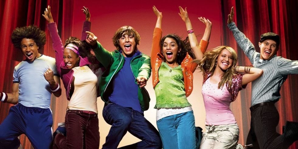 """This fan theory basically turns """"High School Musical"""" into """"Inception"""""""