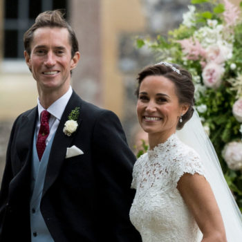Take a look at Pippa Middleton's super luxurious honeymoon destination