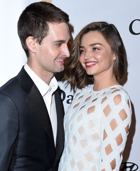Miranda Kerr got married, and it sounds like the sweetest relationship