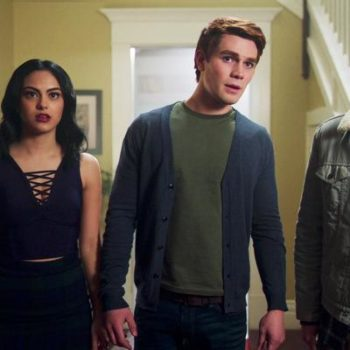 "You can turn ""Riverdale"" season 2 into a choose your own adventure story with your tweets"