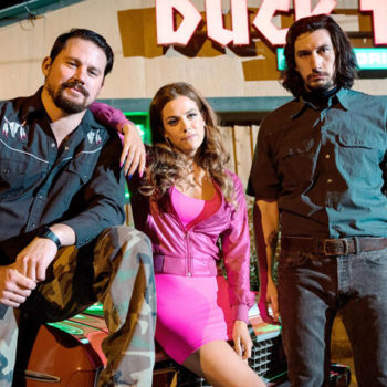 """The trailer for Channing Tatum's """"Logan Lucky"""" is here to rev you up"""
