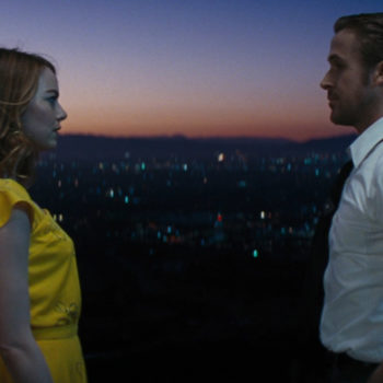 "This a capella ""La La Land"" mash-up has put us right back in the city of stars"
