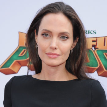"Angelina Jolie opened up about missing her late mom, saying, ""I've needed her"""