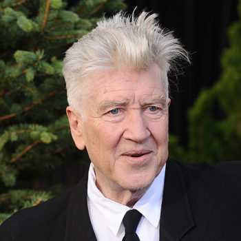 David Lynch may not be done with movies after all