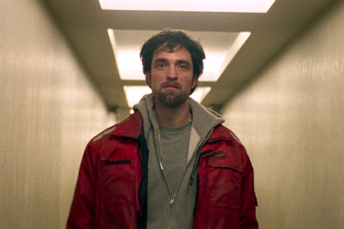 "Robert Pattinson is taking on a very un-Edward role in his new movie ""Good Time"""