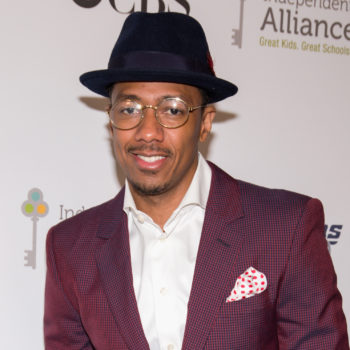 "This is why Nick Cannon got replaced to host ""America's Got Talent"""