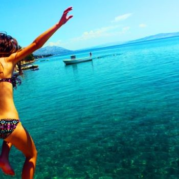 This is how you can make your summer vacation more environmentally friendly