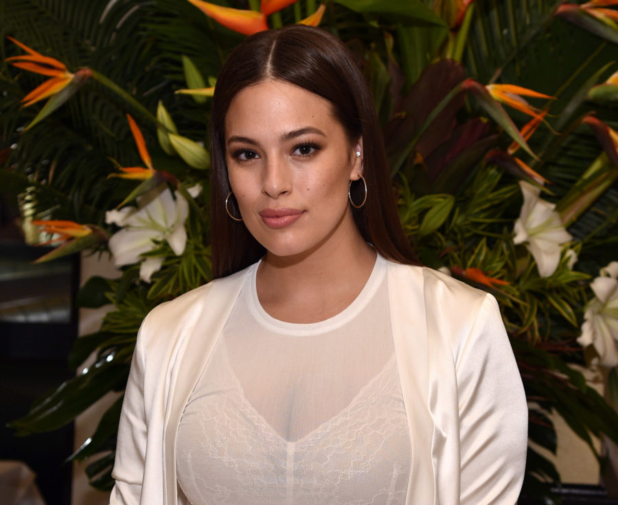 This is the outfit Ashley Graham says every curvy girl should have in her closet