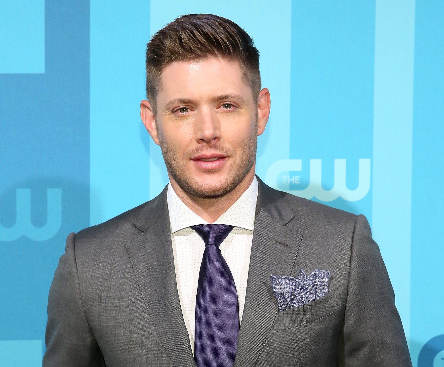"""Supernatural's"" Jensen Ackles wished his daughter a happy birthday with a caption that's making us melt"