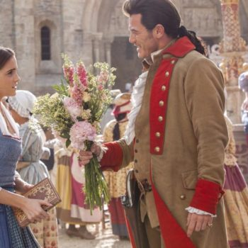 "10 weeks after its release, ""Beauty and the Beast"" just broke *another* huge record"
