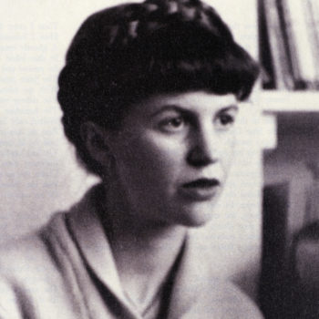 Two new Sylvia Plath poems have been discovered, and they are chilling