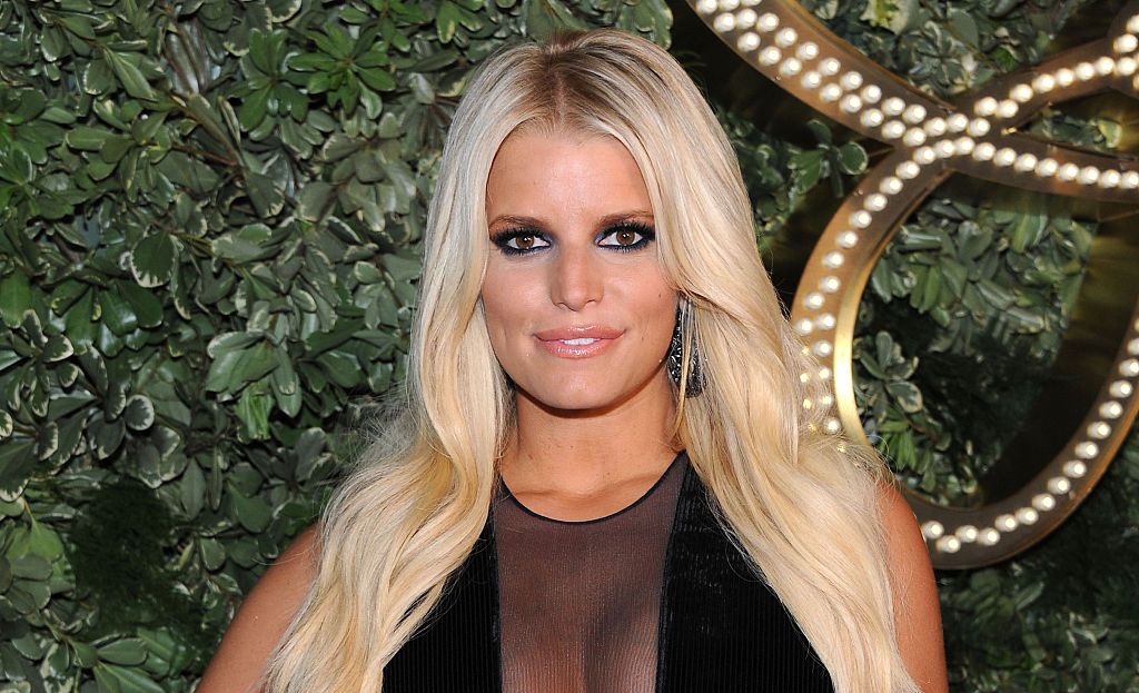 Jessica Simpson reportedly has a new album in the works, and we're *so* ready